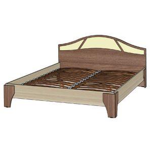Кровать 1600 Верона Ясень Шимо