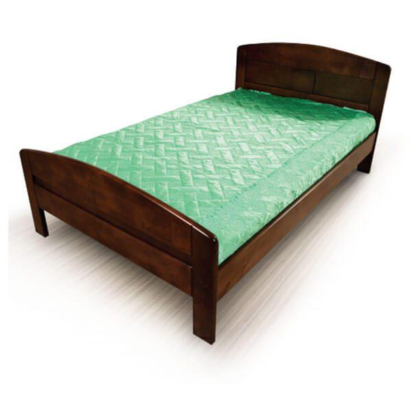 Кровать Глория с двумя спинками