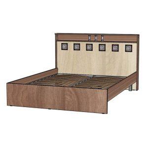 Кровать Коста-Рика 1600