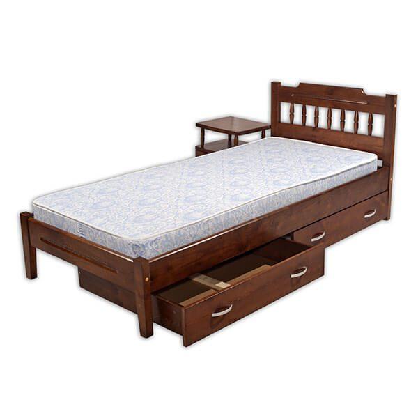 Кровать Мария 1 фото 1