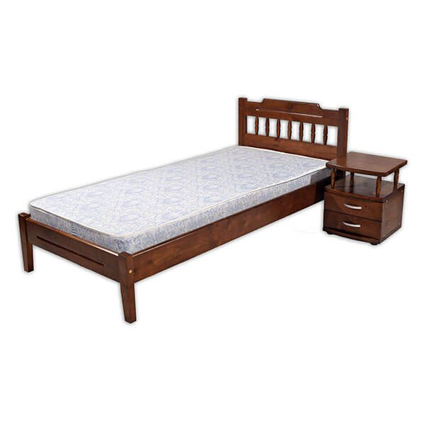 Кровать Мария 1 фото 2