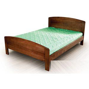 Кровать Селена с двумя спинками
