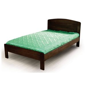 Кровать Селена с одной спинкой