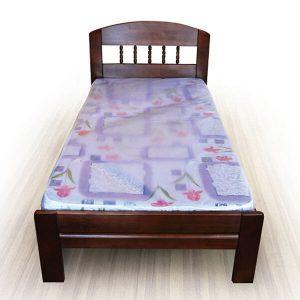 Кровать Тора с одной спинкой