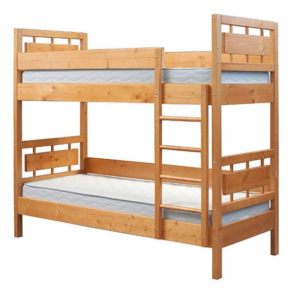 Кровать двухъярусная Елена