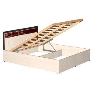 Кровать с подъемным механизмом Венеция