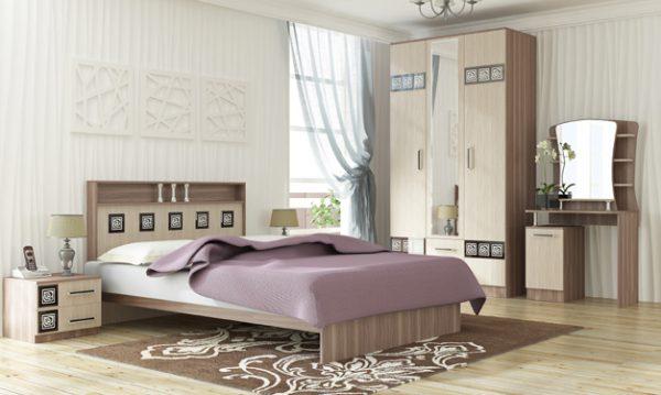 Спальня Каста-Рика